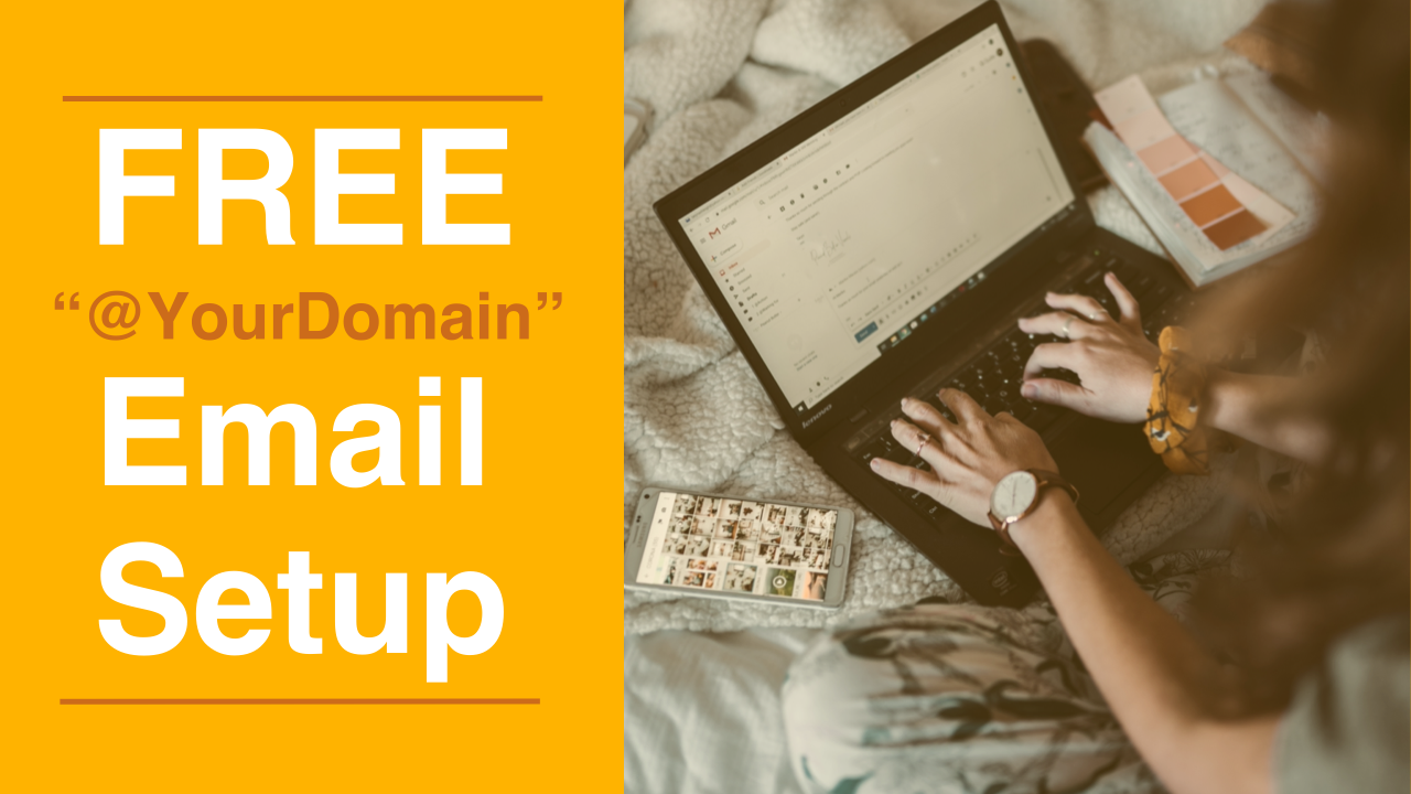 FREE Namecheap/cPanel Business Email Setup (Detailed Tutorial)